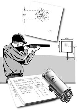 Haulikon patruunat ja haulimateriaalit | Hirvikota
