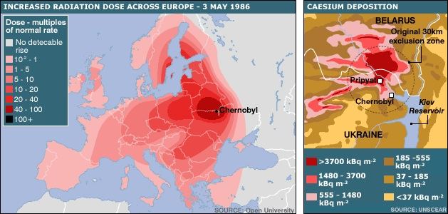 Radioactive Cloud Chenobyl2