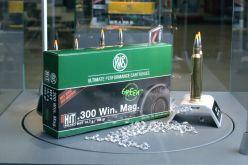 IWA 2016: RWS now supplies lead-free RWS HIT in five new calibers