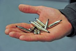 IWA 2016: The brand new RWS Speed Tip .338 LM caliber bullet for long range hunting