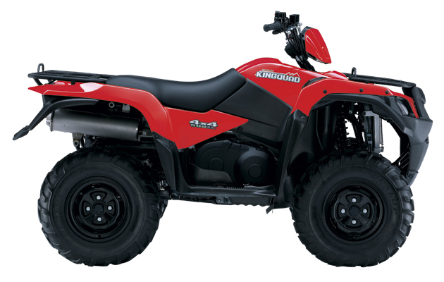 The best farm ATVs. Suzuki Quad copy